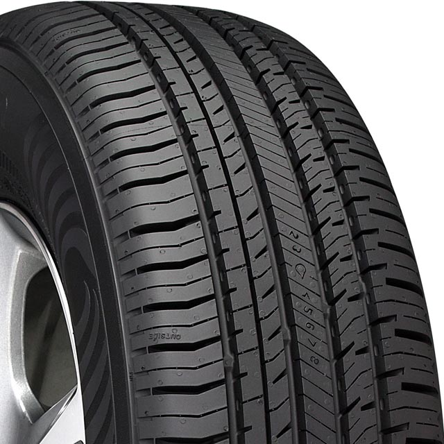 Nokian Tire Entyre Tire 235/65 R16 107TxL BSW - T427913