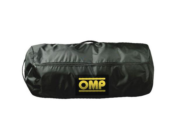 Image of OMP Racing Tire Bag Black
