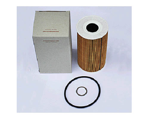 OEM Oil Filter Kit Porsche 997.2 Turbo incl S 10-12