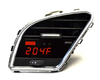 Image of P3Cars Vent Integrated Digital Interface LHD Audi A4 B8 09-13