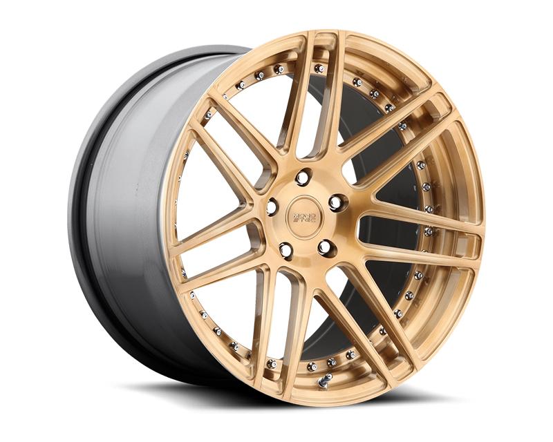 Niche Wheels 3-Piece Series Esses P78 21 Inch Wheel - P78ESSES21