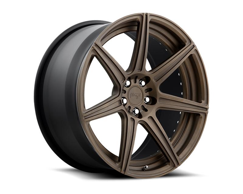 Niche Wheels 3-Piece Series Alta P89 19 Inch Wheel - P89ALTA19