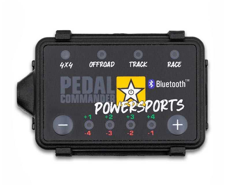 Pedal Commander Powersports Performance Throttle Response Controller Can-Am Maverick All Models 16-19 - PC-152