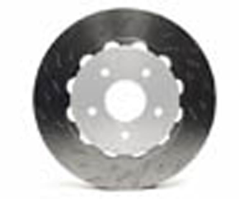 Image of Performance Friction Front Dimpled Rotors Infiniti G35 03-07