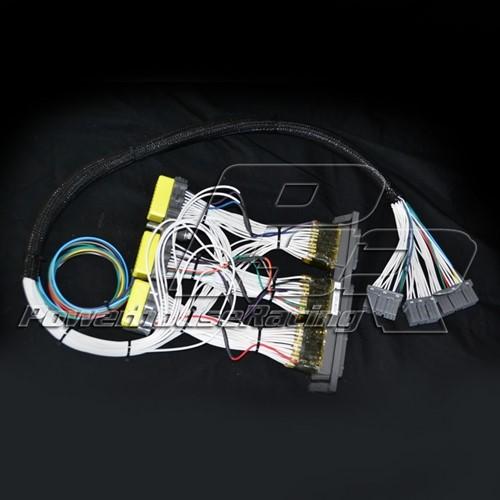 Powerhouse Racing Greddy Emanage Ultimate Plug N Play Harness Toyota Supra 93-98 - PHR 01010713