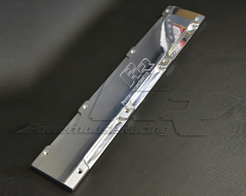 Image of PHR Billet Spark Plug Cover for RB25 Engine Nissan Skyline R32 89-94