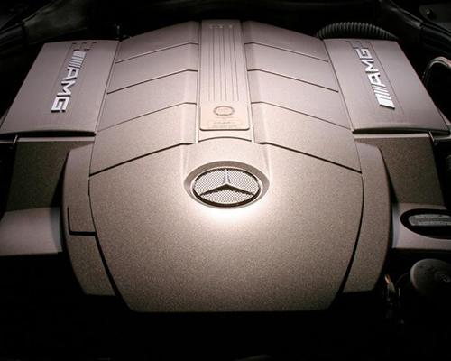 RennTech Stage 1 Power Package Mercedes-Benz E55 AMG 98-02 - PKG.210.E55.PERF01