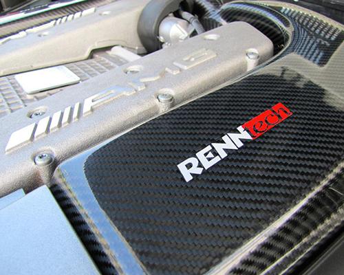 RennTech Stage 3 Power Package Mercedes-Benz S55 AMG 03-06 - PKG.220.S55K.PERF03