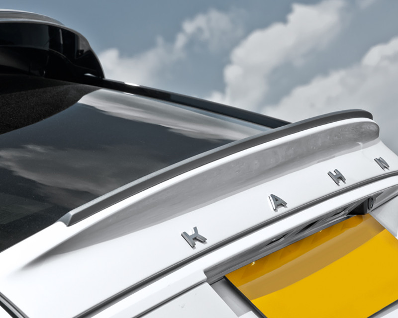Image of Kahn Design Lower Bootlid Spoiler Land Rover Range Rover 13-14
