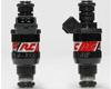 Image of RC Engineering 95lb 1000cc Fuel Injector Set Porsche 996 TT 01-05