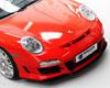 Image of Prior Design 996 to 997 Conversion Front Bumper Porsche 996 Carrera Turbo 98-05