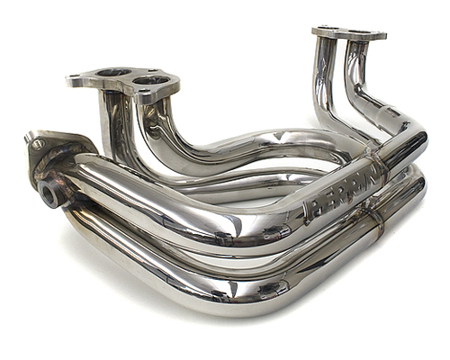 Perrin Performance Equal Length Headers Subaru Legacy GT 05-09