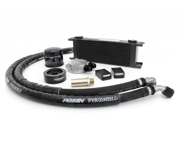 Perrin Performance Oil Cooler Subaru BRZ 13-14