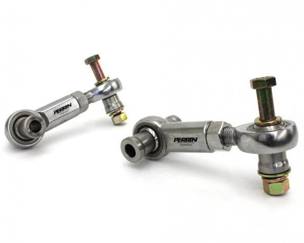 Perrin Performance Rear End Links with Xtreme Duty Bearings Toyota GT-86 2.0L 13-14