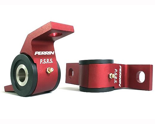 Perrin Performance Offset Positive Steering Response System Subaru WRX 06-07