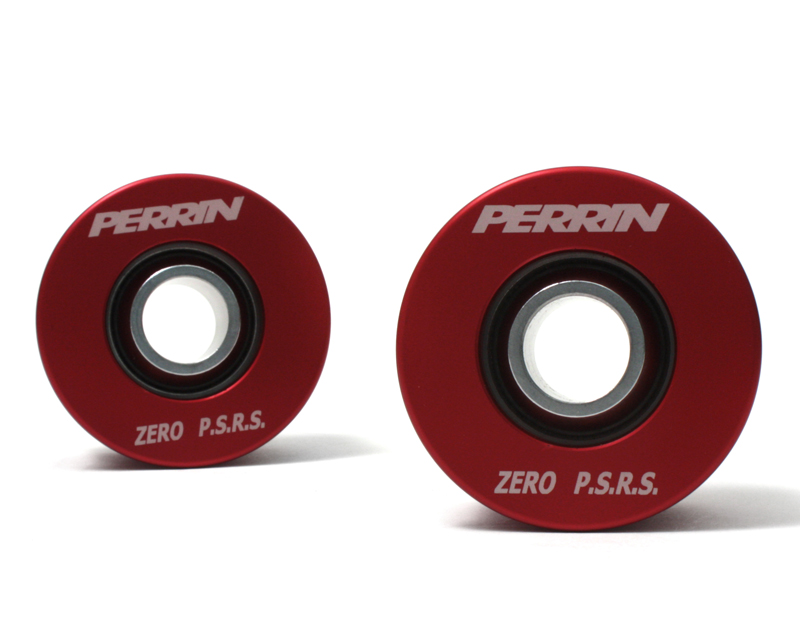 Perrin Performance Zero Positive Steering Response System Scion FR-S 13-14