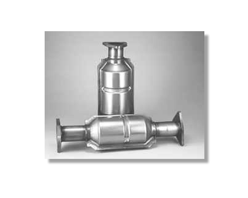 Pacesetter Monza Catalytic Converters Honda Accord 2.2L Vtec 94-95 - 80-1602
