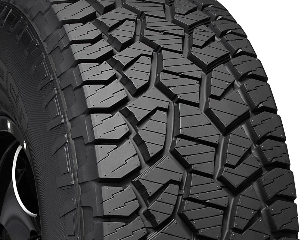 Pathfinder AT Tire LT275/65 R18 123S E1 BSW - 2020526