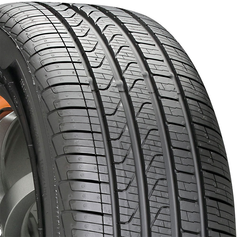 Pirelli Cinturato P7 All Season Plus Tire 215 /50 R17 91V SL BSW - 2362200