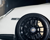 Image of Niche Split-5 1pc Forged 19 Inch Wheel Set Centerlock or 5x130 Porsche 996 997 Turbo 01-12