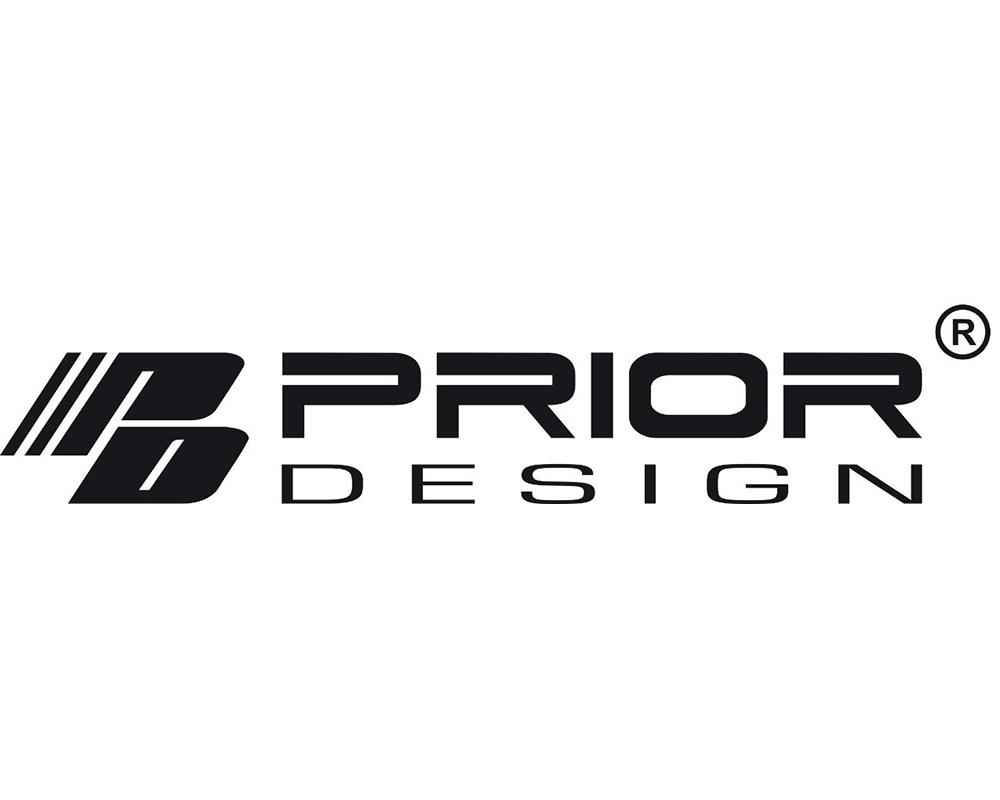 Prior Design PDM1 Trunk Spoiler BMW 1-Series E82 | E88 08-13 - 4260609890556