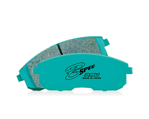 Project Mu B-Spec Front Brake Pad Nissan Skyline 94-01 - PBF236