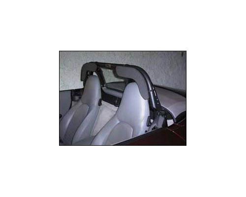 Brey Krause Padding Kit for R3010 Roll Bar Extension Porsche 986 Boxster 96-04 - R-9050