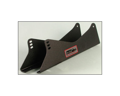 Brey Krause Race Seat Mounts for Recaro Pole Position Seats Recaro Sliders