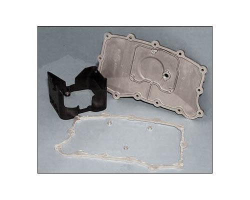 Brey Krause Deep Sump Oil Pan Kit Porsche Boxster 96+ | 996 C2/C4 98-05 | 997 Carrera 05-08 - R-9095