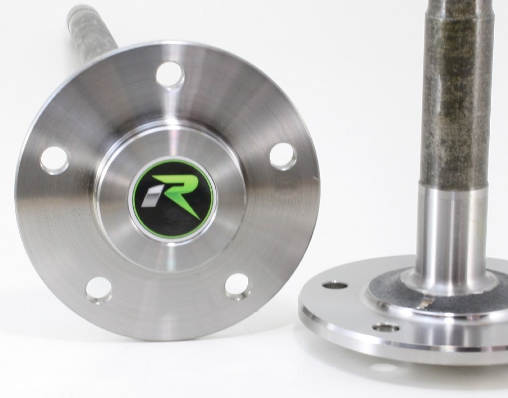 Revolution Gear and Axle Chy 9.25 Inch 94-07 Dodge 1500 2 and 4WD R and L Rear Axle - RAC925T103