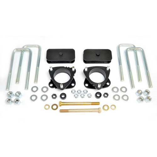 RBP 3in. Front / 1in. Rear Leveling Kit Toyota Tacoma 05-17 - RBP-TY9050-3
