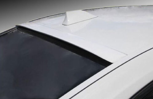 Racing Dynamics Rear Window Spoiler BMW F01 | F02 7-Series 4-Door 2010+ - 121 16 01 100