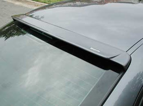 Racing Dynamics Rear Window Spoiler BMW E46 320i|323i|325i|328i|330i|M3 4-Door Sedan 99-06 - 121 16 46 011