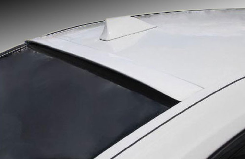 Racing Dynamics Rear Window Spoiler BMW E60 5-Series Sedan 04-10 - 121 16 60 011