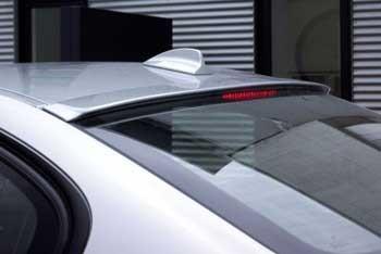 Racing Dynamics Rear Window Spoiler BMW E92 3-Series 2-Door Coupe 05-13 - 121 16 92 012
