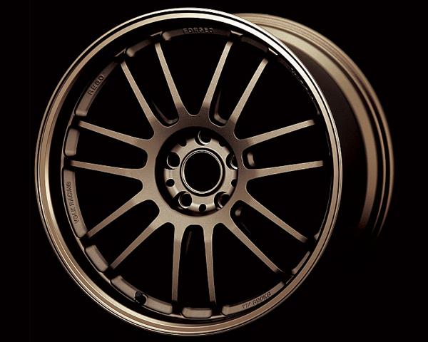 Volk Racing RE30 Wheel 18x8.0 5x100 Volkswagen Golf MK4 99-05 / Beetle 98-10 - VR-RE30-1880-5100V
