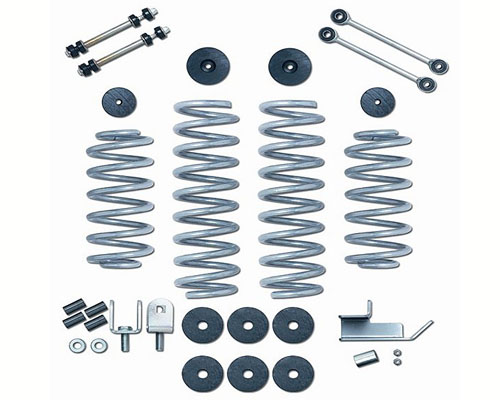 Rubicon Express 3.5 Inch Standard Suspension Life Jeep Wrangler 97-06 - RE7002