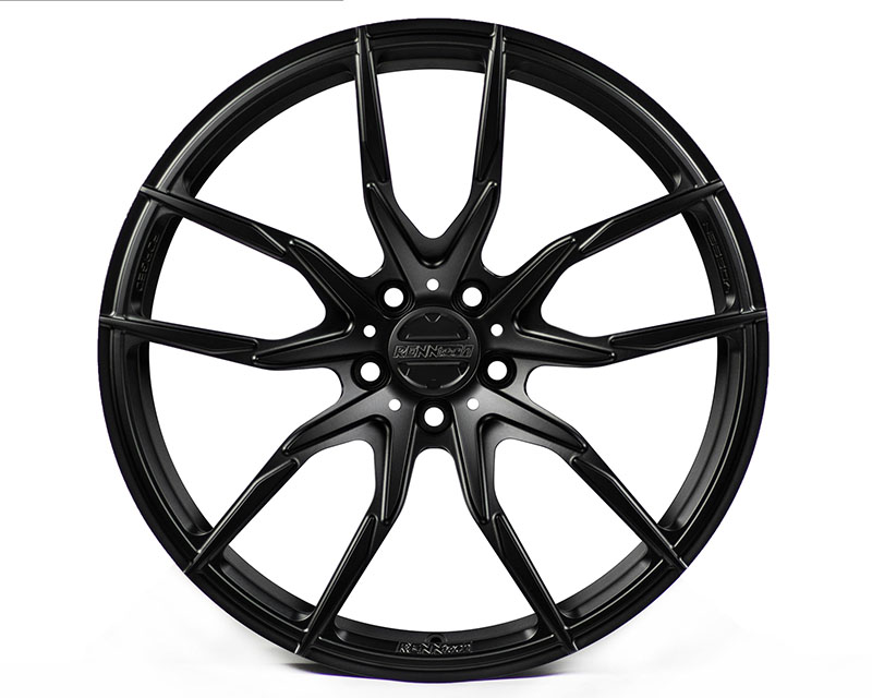 RENNtech Performance Series Forged Wheel Set 10.2 Mercedes-Benz S-Class - 40.217.21.1.RPS.10.2