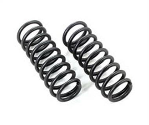 RevTek Suspension Coil Spring Set - 7006-GS