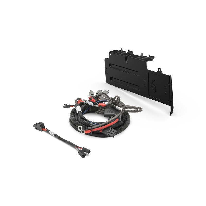 Rockford Fosgate 8 AWG AMP Kit Can-Am Maverick X3 Models - RFX3-K8