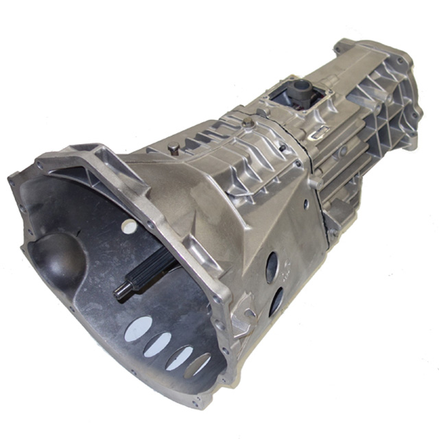 HM290 Manual Transmission for GM 96-97 S10 S15 And Sonoma 4 3L 5 Speed 4x4  Zumbrota Drivetrain
