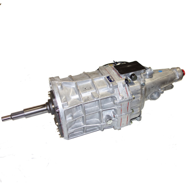 AX15 Manual Transmission for Dodge 92-99 Dakota 3.9L 2WD 5 Speed Zumbrota Drivetrain - RMTAX15D-1