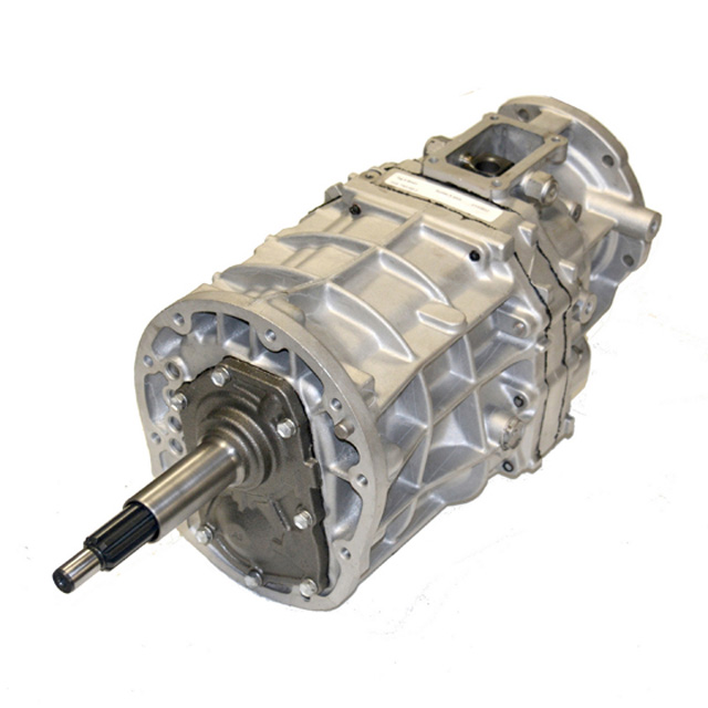 AX15 Manual Transmission for Dodge 94-99 Dakota 3.9L 4x4 5 Speed Zumbrota Drivetrain - RMTAX15D-3