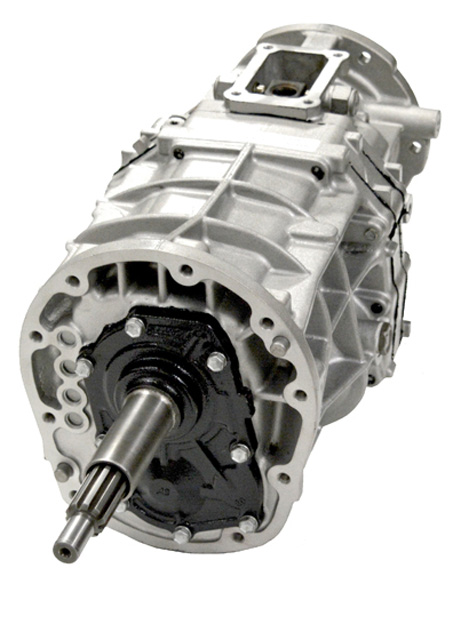 AX15 Manual Transmission for Jeep 94-95 Wrangler 4x4 5 Speed Zumbrota Drivetrain - RMTAX15J-5