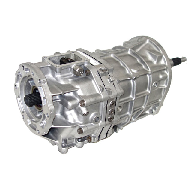 AX15 Manual Transmission for Jeep 92-96 Cherokee 5 Speed Zumbrota Drivetrain - RMTAX15J-9