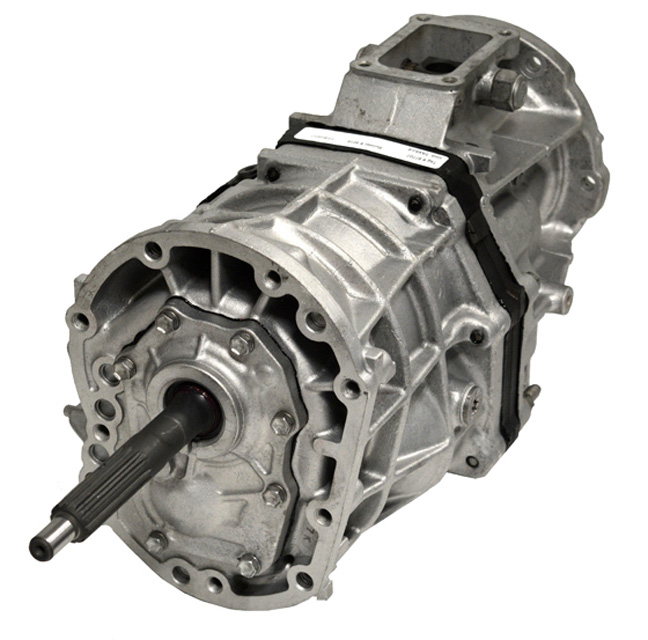 AX5 Manual Transmission for Jeep 87-93 Cherokee 5 Speed Zumbrota Drivetrain - RMTAX5J-3