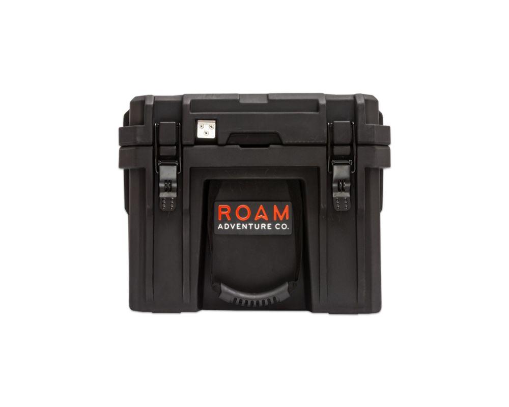 ROAM Adventure Co 105L Black Rugged Case - ROAM-CASE-105L-BLK