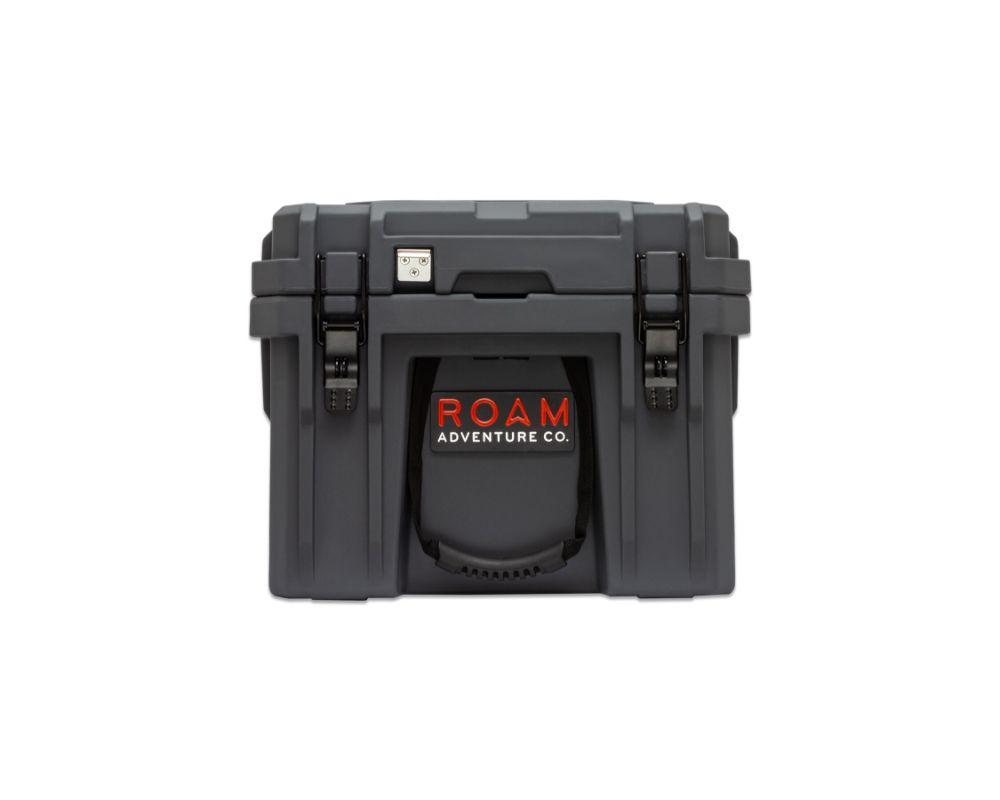 ROAM Adventure Co 105L Slate Rugged Case - ROAM-CASE-105L-SLATE