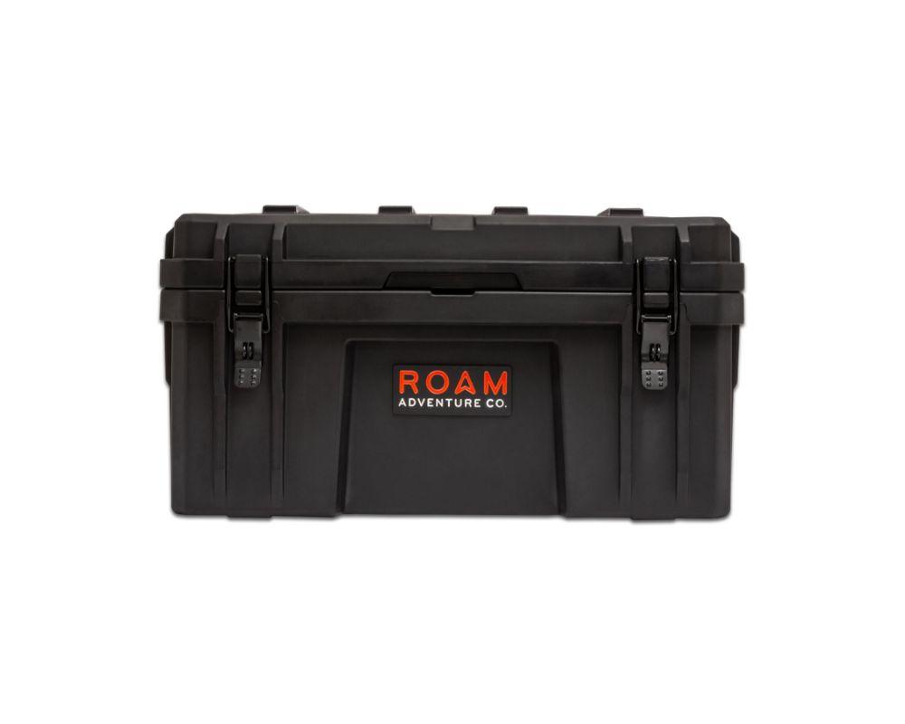 ROAM Adventure Co 52L Black Rugged Case - ROAM-CASE-52L-BLK