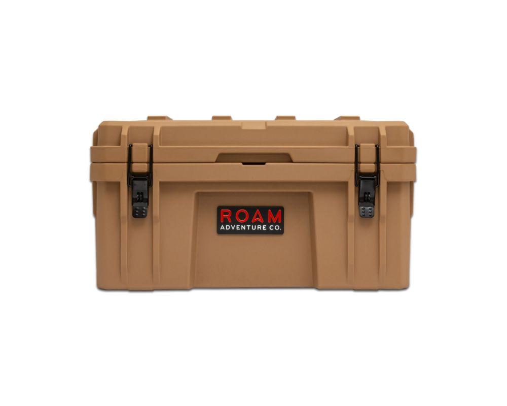ROAM Adventure Co 52L Dessert Tan Rugged Case - ROAM-CASE-52L-DESERTTAN